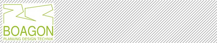 Boagon - Heftrig und Schwiersch - GbR | Büro für Planung|Design|Technik